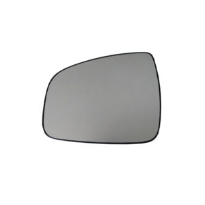 Nissan NP200 Mirror Glass (Non-Heated) (2008-2018) - Left Side