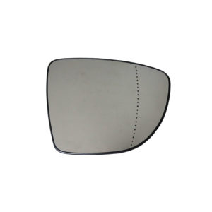 Renault Clio Mirror Glass (Heated) (2016-2020) - Right Side