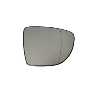 Renault Captur Mirror Glass (Heated) (2017-2020) - Right Side