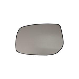 Toyota Etios Mirror Glass (Non-Heated) (2012-2013) - Left Side