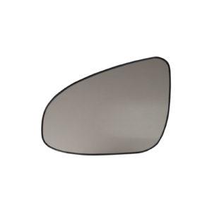 Toyota Etios Mirror Glass (Non-Heated) (2014-2018) - Left Side