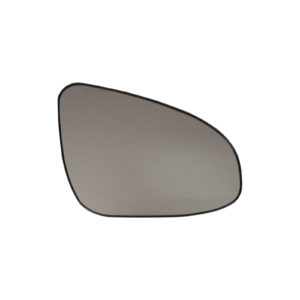 Toyota Etios Mirror Glass (Non-Heated) (2014-2018) - Right Side