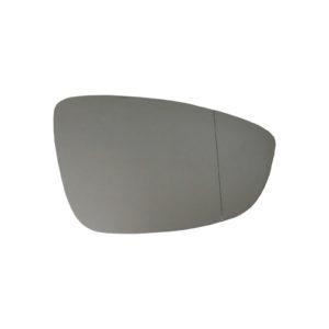 VW Scirocco Mirror Glass (Non-Heated) (2009-2018) - Right Side