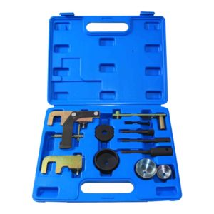 Engine Locking Tool Set For Nissan, Renault Dci, Vauxhall Opel 1.5, 1.9, 2.2, 2.5D