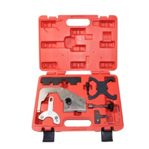 5 PCS Engine Timing Tool Set For Ford Focus