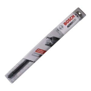 "Bosch 380mm / 15"" Wiper Blade (AeroEco) - AE 38 (Single Blade)"