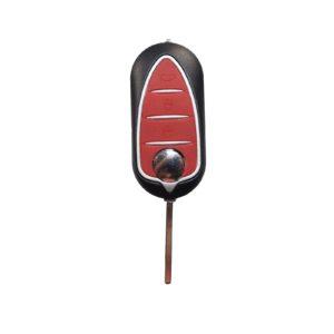 Alfa Romeo - Mito, Giulietta & GTO159 | Remote Case & Blade (3 Buttons, SIP22 Blade)