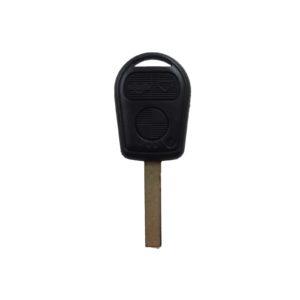 BMW - E31, E32, E34, E36,  + Others   Remote Case & Blade (3 Buttons, HU92 Blade)