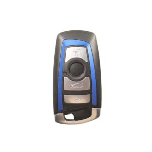 BMW - F10, F20, F30, F80   Complete Smart Remote (4 Buttons, 433MHz Frequency, PCF7945)