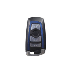 BMW - F10, F20, F30, F80   Complete Smart Remote (4 Buttons, 868MHz Frequency, PCF7945)