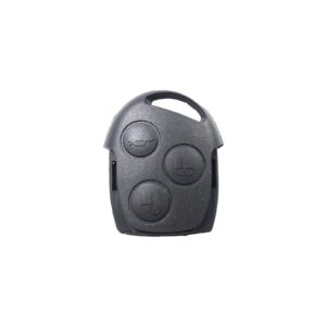 Ford  - Focus, Mondeo, Festi + Others | Complete Remote Only (3 Buttons, 433MHz Frequency)