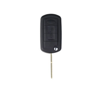 Land Rover - Range Rover Sport, L + Others   Remote Case & Blade (3 Buttons, HU101 Blade)