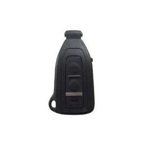 Lexus - SC430, LX430, GX430    Remote Case Only (3 Buttons)