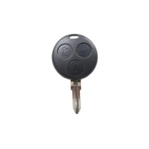 Mercedes Benz - Smart Fortwo 450 Cro + Others | Complete Remote Key (3 Buttons, - Blade, 434MHz Frequency)
