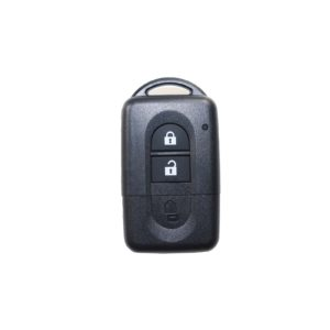 Nissan - Micra, X-trail, Qash + Others   Remote Case & Blade (2 Buttons, NSN14 Blade)
