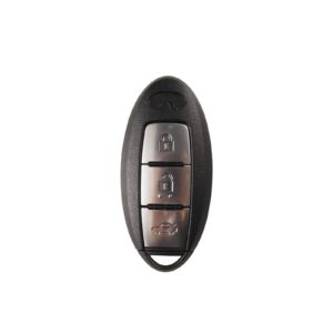 Nissan - QX50, Q50L   Complete Smart Remote (3 Buttons, 433MHz Frequency, PCF-)