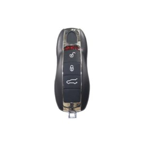 Porsche - Panamera, Macan, Cay + Others | Complete Smart Remote (3 Buttons, 434MHz Frequency, PCF-)