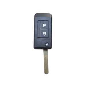 Subaru - Outback, Legacy | Modified Remote Case & Blade (2 Buttons, DAT17 Blade)