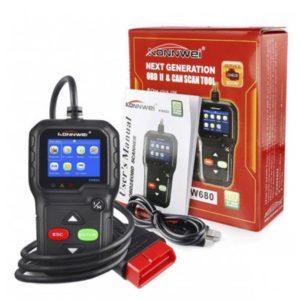 Konnwei KW680 diagnostic scan tool