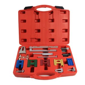Ford, Citroen, Fiat, Opel, Peugeot & Renault- 16PC Engine Timing Tool Kit