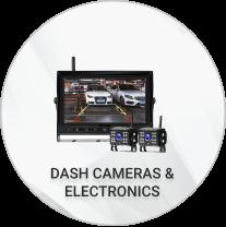 Dash & Reversing Cameras